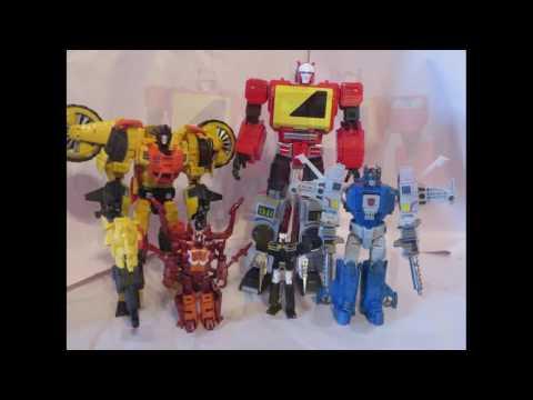 KFC Toys E.A.V.I M.E.T.A.L Transistor with Hifi stopmotion