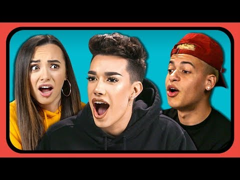 YouTubers React To Celebrity Clapbacks