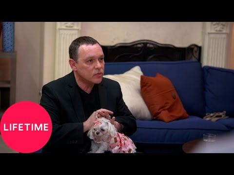 Doug Denies Krista's Allegations Of An Affair | The Mother/Daughter Experiment | Lifetime