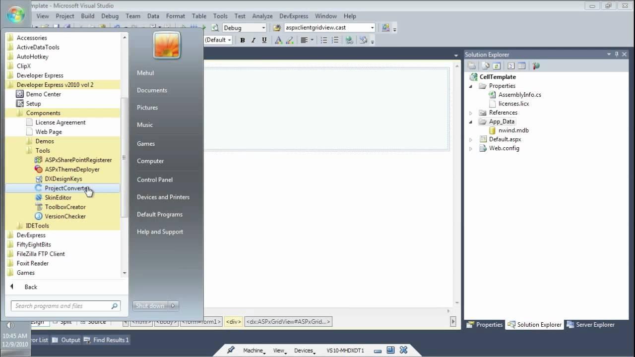 DevExpress Webinars - ASP NET GridView Tips and Tricks