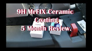 Must Watch - $10 - 9H MrFix 5 Month Review- Good or Bad???
