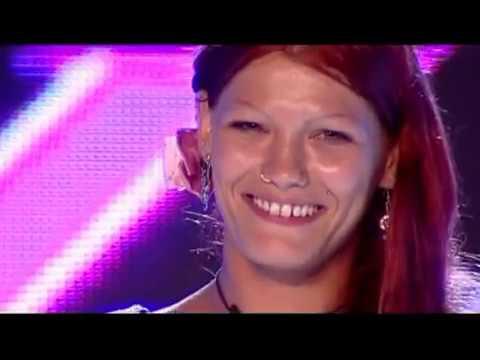 X Factor BG - Жана Бергендорф - Ка�тинг