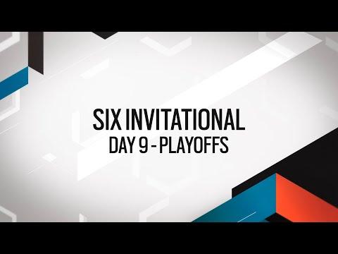 Rainbow Six: Six Invitational 2020 – Playoffs – Day 9