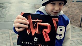 Teledysk: Wbrew Regułom feat. Sztoss, Diox -  Niekończąca się opowieść