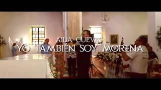 Virgen Del Rosario 🙏 Serenata 🎻 Yo también Soy Morena - Aida Cuevas COVER VIOLÍN Yefrey Damian