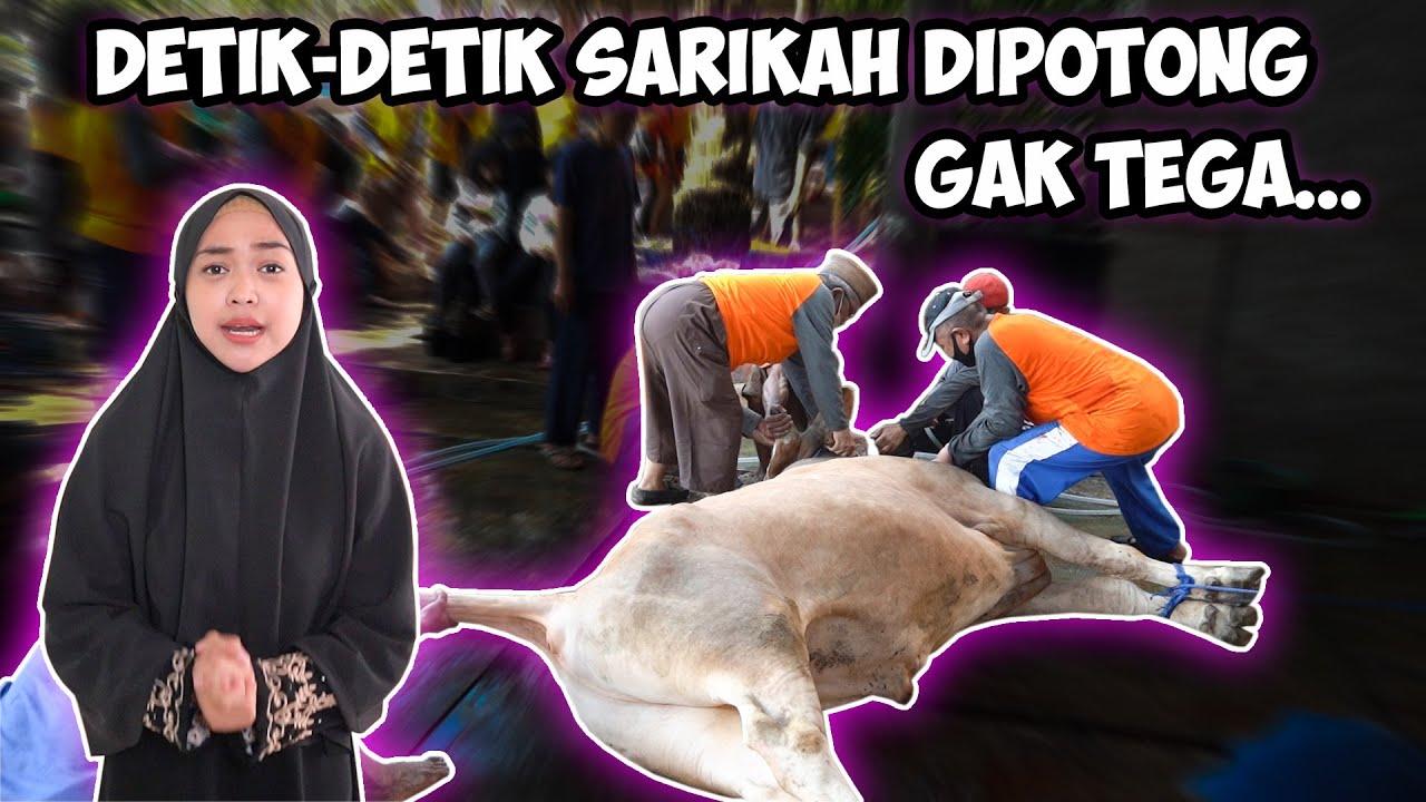 Download DETIK-DETIK SARIKAH DIPOTONG. Gak Tega, Ya Allah..