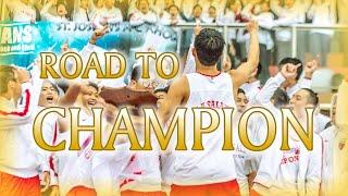 lasalle的Road to Champion - Interschool Athletics Competition 2018-2019相片
