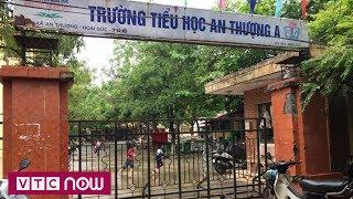 Thầy giáo dâm ô học sinh: Nhiều cách dọa nạt | VTC1