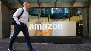 EXAME - Amazon Prime chega ao Brasil e assusta varejistas da Bolsa