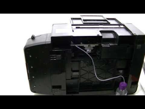 Veja Como Instalar o Dreno ou Dispenser nas Epson L375, L475, L575...