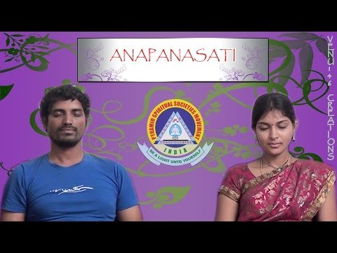 MEDITATION | SHORT FILM | ANAPANASATI