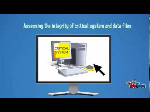 Intrusion Detection Prevention System