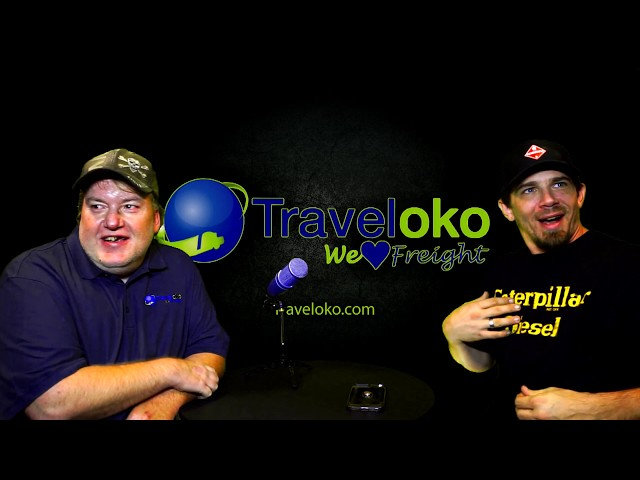 Trucking Jobs - Traveloko Driver Lee Talks About The Future