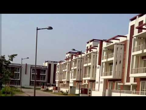 Exclusive floors at ORCHID ISLAND GURGAON constructed by VEEKAY PROPERTIES