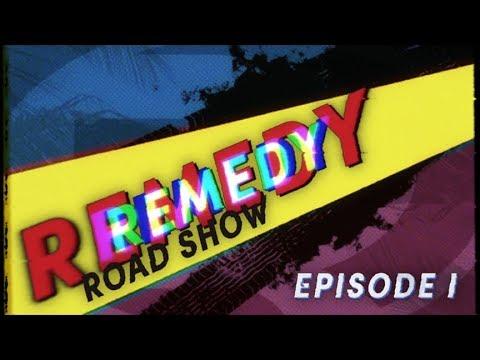 REMEDY ROADSHOW - Episode #1: LA Confidential