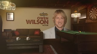 owen wilson on the dan patrick show full interview 08242015
