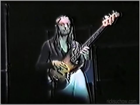 """Jaco Pastorius unreleased """"A Remark You Made"""" Weather Report 1978"""