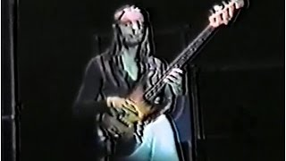 "Jaco Pastorius unreleased ""A Remark You Made"" Weather Report 1978"