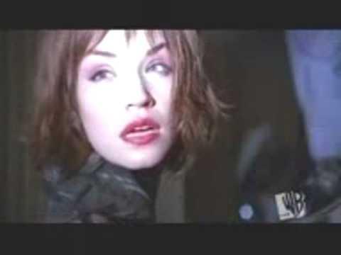 """Birds of Prey Tv Show (2002)- Promo """"Myth become legend"""""""