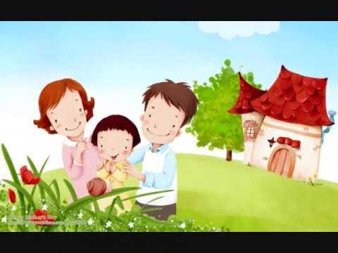 Mừng Tuổi Mẹ Cha - Đan Trường ft Hồ Ngọc Hà