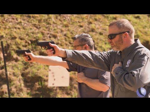 Concealed Carry Option: Ruger EC9s  Guns & Gear S10