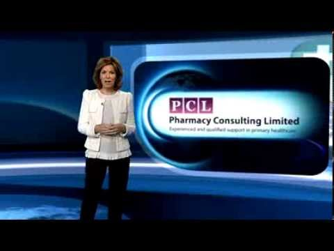 Pharmacy Consulting - Pharmacy Automation