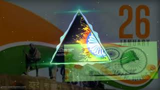 REPUBLIC DAY #MASHUP(मैश अपसोंग)।।#26 जनवरी 2019 मैश अप(#mashup song)