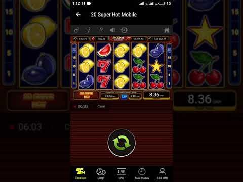 пари матч казино андроид