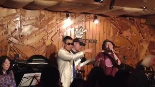 爆風セッション10th years anniversary LIVE「ご本家登場!爆風スランプ...
