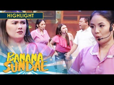 Banana Sundae: Ang lotto ticket