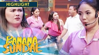 Banana Sundae: Ang lotto ticket