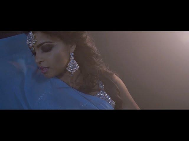 Laila - Jennifer Bhagwandin