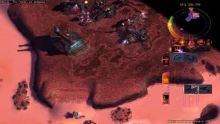 Emperor Battle for Dune playtrough Harkonnen part 3