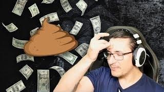 MONOLOGO | Porque hacer del baño me costo 5 dolares ? | Parte 1