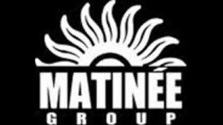Happy Session, End Year 2015 @ GsusHouse & Matinee Group