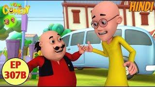 Motu Patlu | Cartoon in Hindi | 3D Animated Cartoon Series for Kids | Motu Patlu Jumping Jack