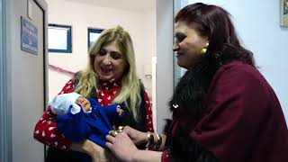 İyi ki Doğdun Umut  bebek FOTO VIDEO SUNAI BOSA BOSA SLIVEN TEL 0896244365