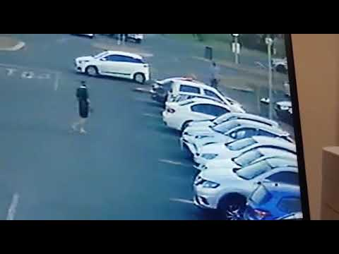 WATCH: Footage of Tuesday's fatal shooting in Richards Bay