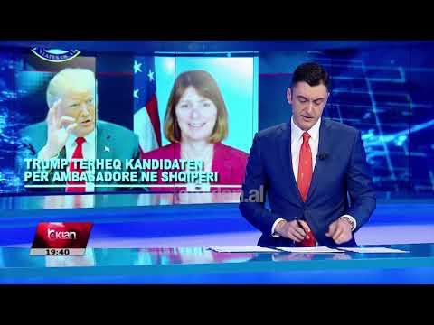 Edicioni I Lajmeve Tv Klan 20 Mars 2019, Ora 19:30