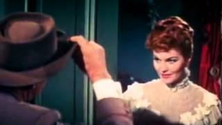 The Badlanders (1958) de Delmer Daves. Trailer