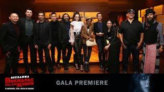 Gala Premiere Film SUZZANNA di Plaza Senayan XXI