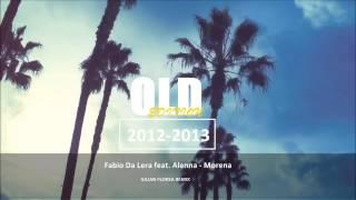 Fabio Da Lera ft. Alenna - Morena (Iulian Florea remix)