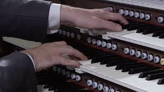 Jesu, Joy of Man's Desiring - Johann Sebastian Bach