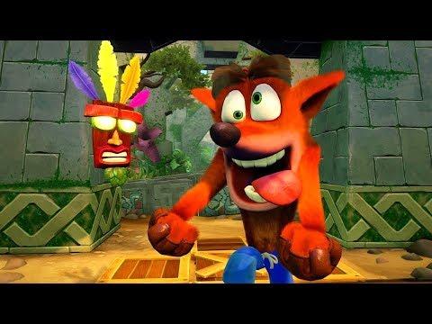 Crash Bandicoot N. Sane Trilogy | Part 1