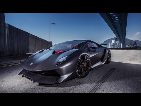 Mod De Lamborghini Sesto Elemento Para NFS Underground 2   HD   Loquendo   Mega   Mediafire