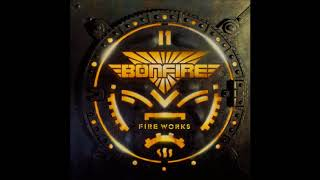 Download lagu Bonfire - Give It a Try