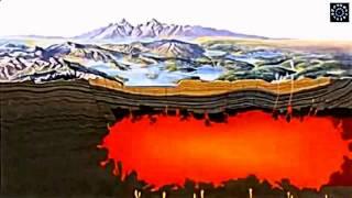 видео Вулкан Йеллоустоун, самая подробная информация