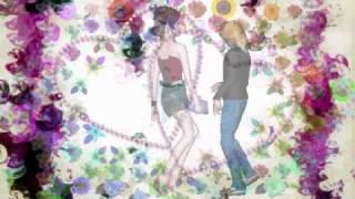 レイナちゃんとカップルダンス^^