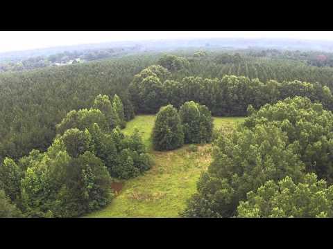 47 +/- acre Mini-Farm Macon County, AL