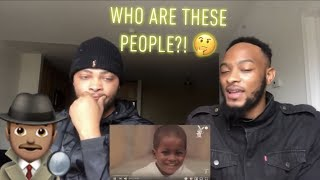 GUESS THE RAPPER FROM THEIR BABY PICTURE CHALLENGE! 👶🏽 *IMPOSSIBLE*